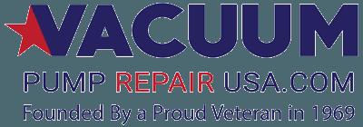 Vacuum Pump Repair