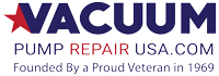 vacuum pump repair usa